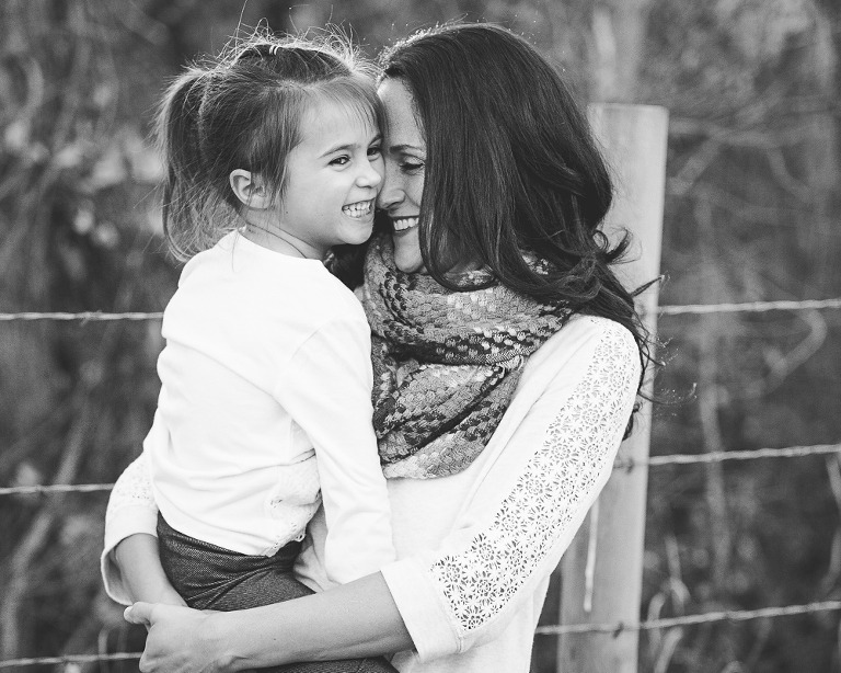 Wilson Creek Fall Family Session Ellensburg Lifestyle Photographer