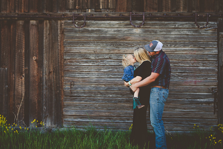 family snuggle, Kylie's Baby Bump...lifestyle maternity session by Hailey Haberman Photography