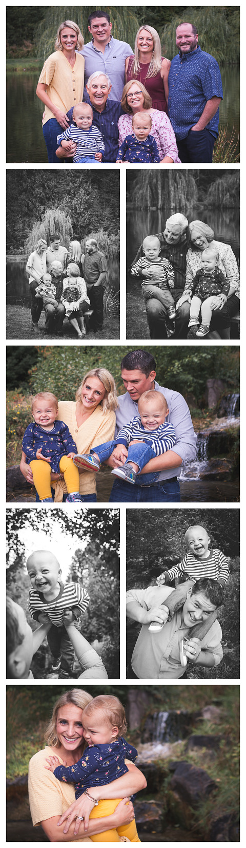 Vertrees lifestyle family session by Hailey Haberman in Cle Elum WA