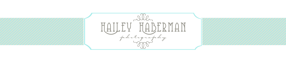 Hailey Haberman Photography logo
