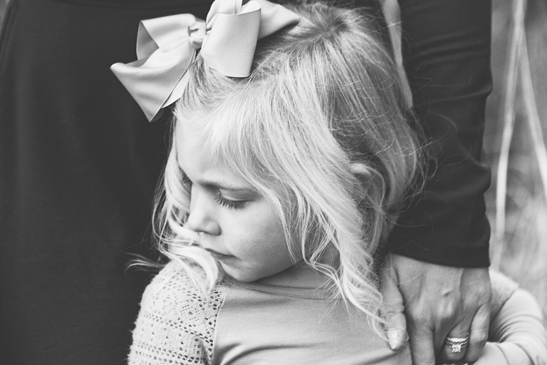 black and white portrait, Rustic fall lifestyle family session captured by Hailey haberman in Ellensburg WA