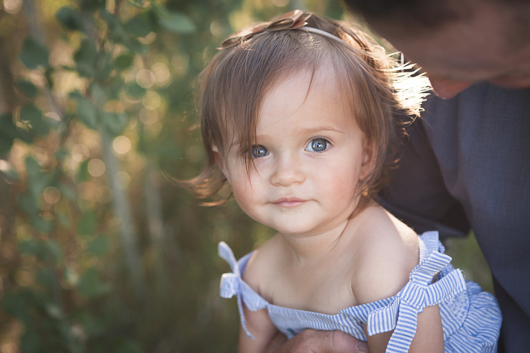 Dylan turns one milestone session by Hailey Haberman Ellensburg Lifestyle Family Photographer