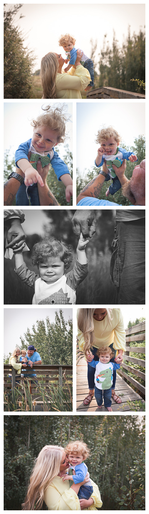 Frankie turns one, lifestyle family photography by Hailey haberman