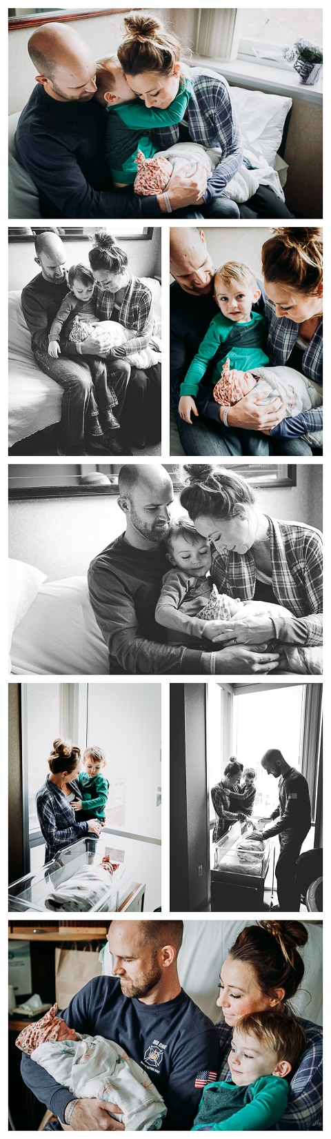 Emmy Lynn Fresh48 and Lifestyle Newborn Session by Hailey Haberman in Yakima, WA
