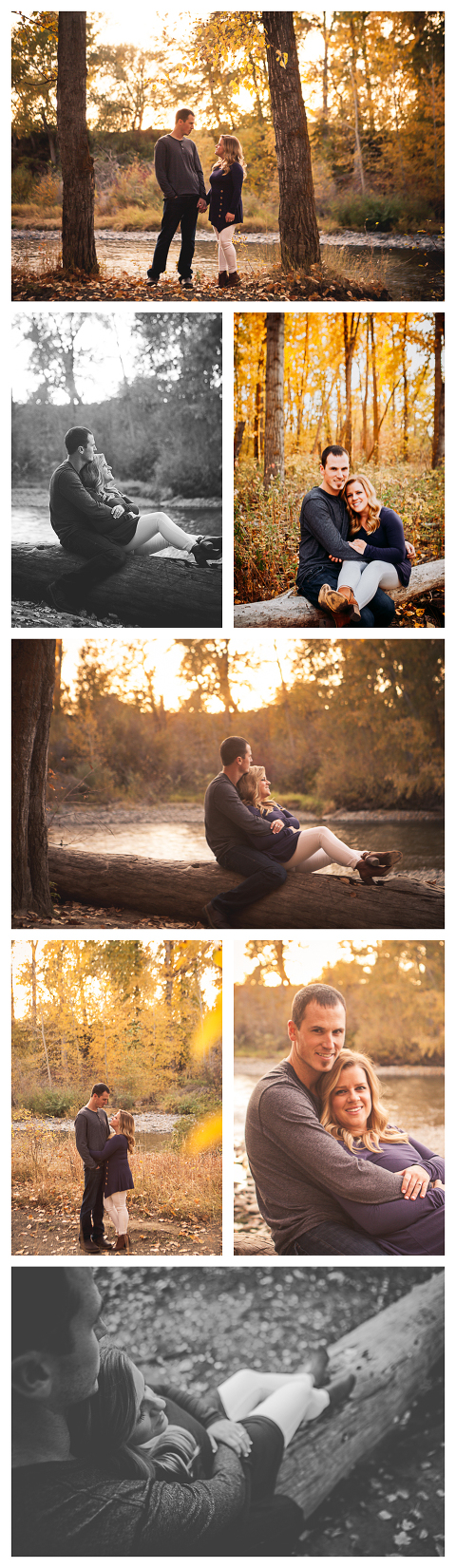 Lamberts, Ellensburg Couples Lifestyle Photography