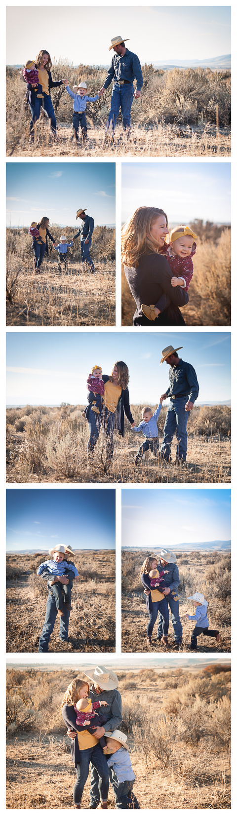 Stolens Lifestyle Family Photography by Hailey Haberman 2018 in Ellensburg WA