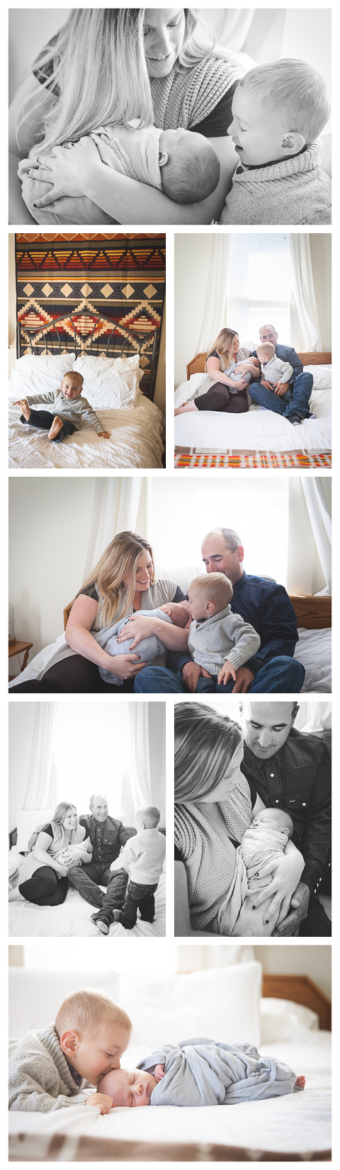 Baby Levi, lifestyle newborn session by Hailey Haberman in Ellensburg WA