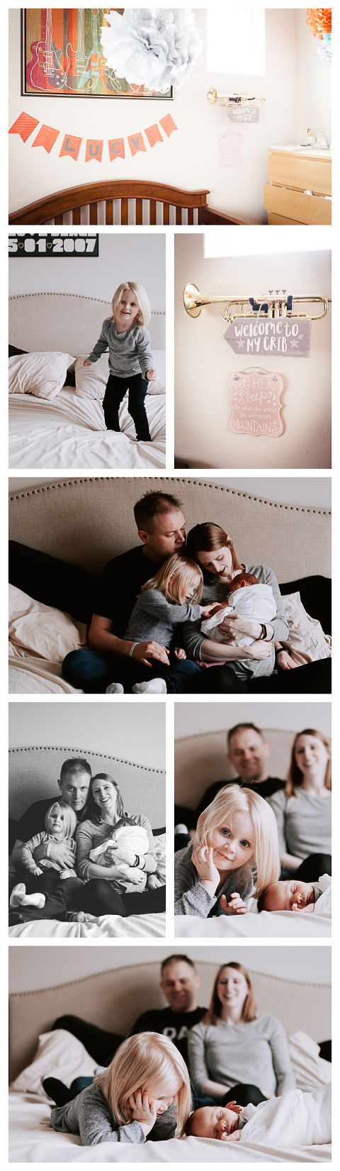 Baby Lucy at home , Lifestyle Newborn Photographer