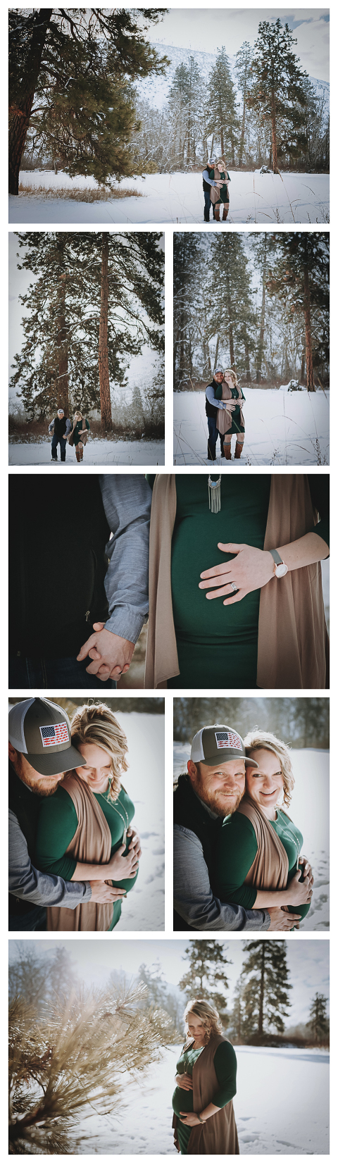Baby Ripken-lifestyle newborn photography by Hailey Haberman in Ellensburg WA
