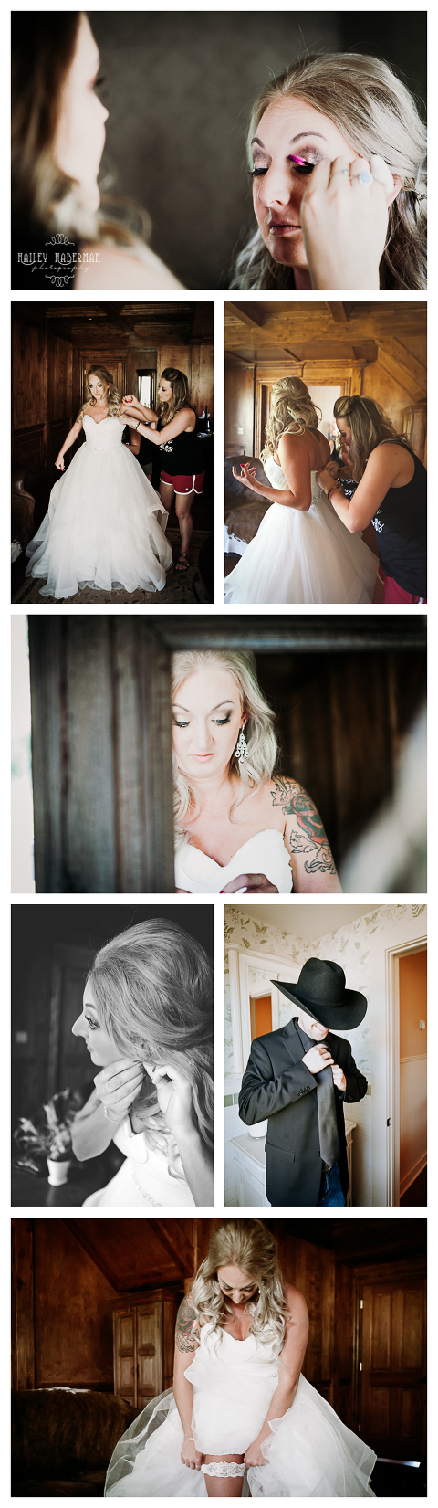 getting ready details,Ryan and Amber married at The Cattle barn in Cle Elum, WA, photographed by Hailey Haberman Ellensburg Wedding Photographer