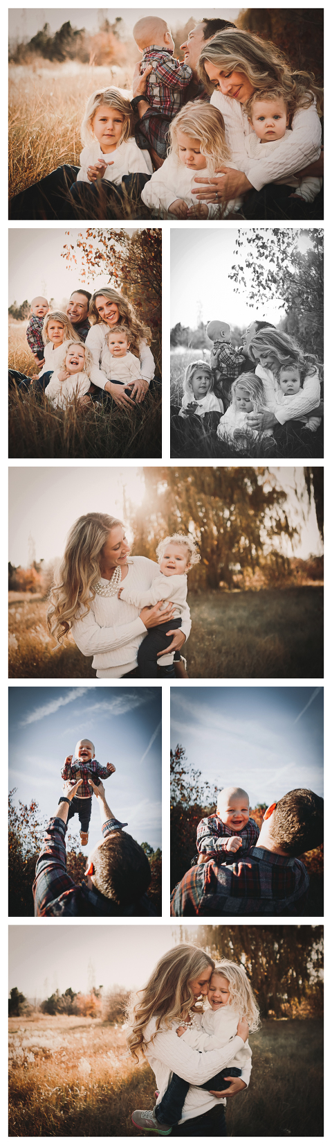Taylor Family, Lifestyle session captured by Hailey Haberman, Ellensburg, WA