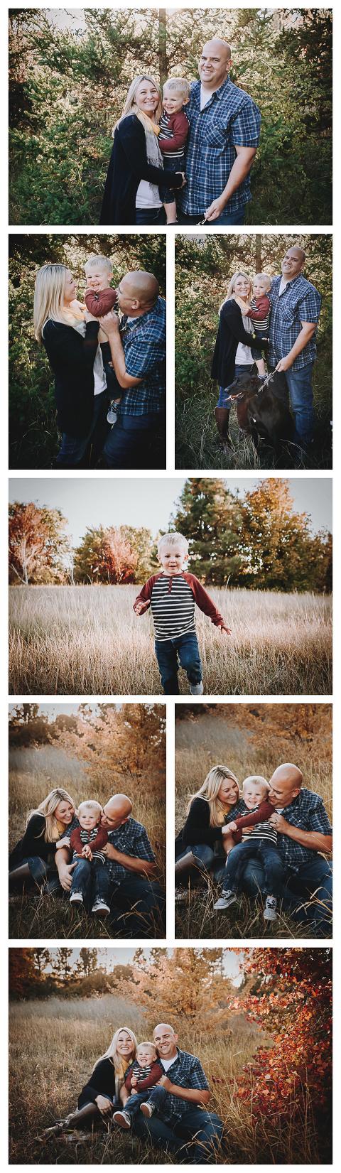 Lane and Family, Haberman Family, Lifestyle session captured by Hailey Haberman, Ellensburg, WA